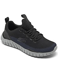 Men's Overhaul - Landheadge Walking and Training Sneakers from Finish Line