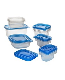 15-Pc. Food Storage Container