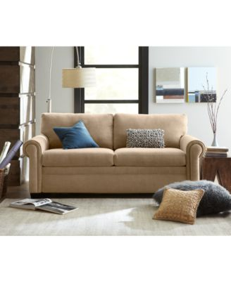 This Item Is Part Of The Radford Sofa Bed Collection Created For Macy S