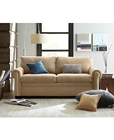 Radford Sofa Bed Collection  Created for Macy sSofa Bed  Shop Couch Beds Online   Macy s. Living Room Sofa Bed. Home Design Ideas