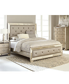 Mirrored Bedroom Furniture Sets - Macy\'s