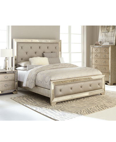 Ailey Bedroom Furniture Collection - Furniture - Macy\'s