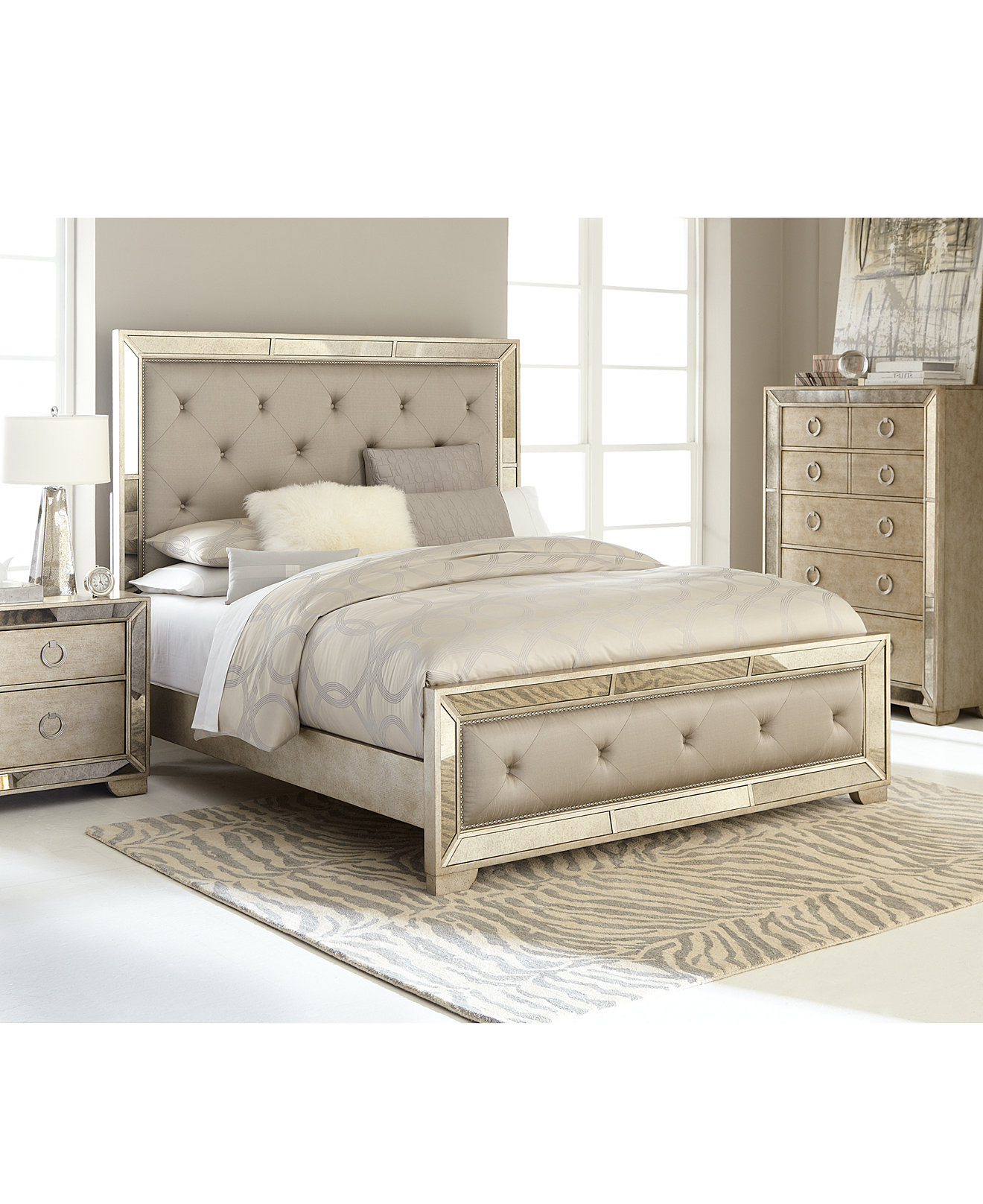 Macys Furniture Bedroom Ailey Bedroom Furniture Collection Furniture Macys