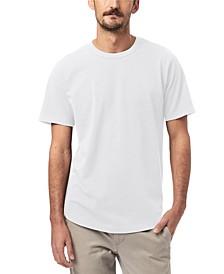 Men's Hemp-Blend Short Sleeve T-shirt