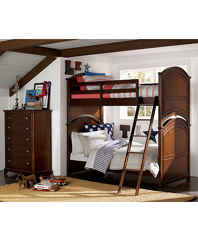 Irvine Kid S Bedroom Furniture Collection