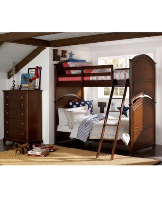 Irvine Kidu0027s Bedroom Furniture Collection