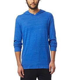 Men's Marathon Eco-Jersey Pullover Hoodie