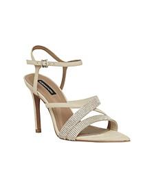 Women's Embellished Sandal
