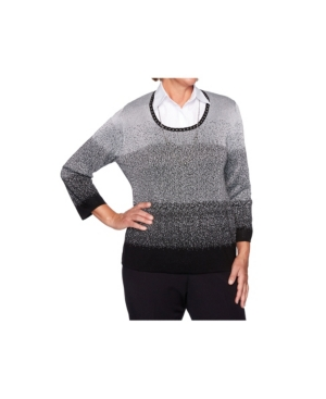 Women's Pointelle Two for One