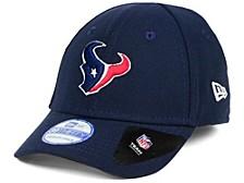 Houston Texans JR Team Classic 39THIRTY Cap
