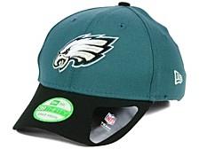 Philadelphia Eagles JR Team Classic 39THIRTY Cap