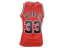 Men's Chicago Bulls Reload Collection Swingman Jersey - Scottie Pippen