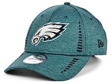 Philadelphia Eagles Shadow Tech Speed 9FORTY Cap