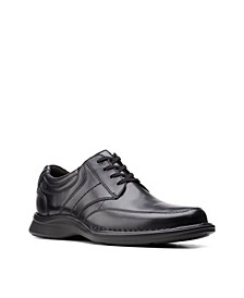 Men's Kempton Run Dress Casual Lace-Up Shoes