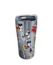 Disney Mickey Mouse 90th Birthday Tumbler, 20 Oz (29% Off) -- Comparable Value $34.99