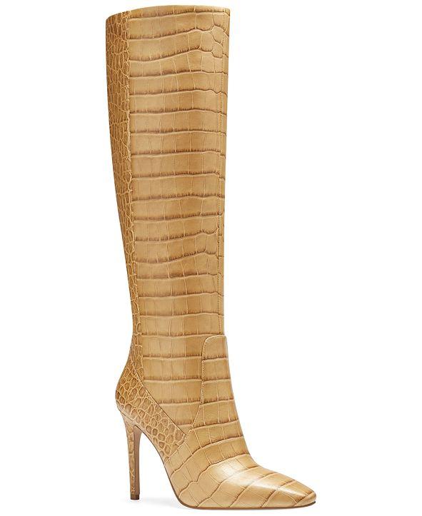 Vince Camuto Women's Fendels Stiletto Boots