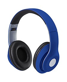 Wireless Bluetooth Headphones, IAHB48MBU