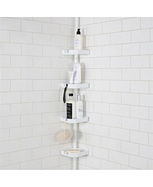 4 Tier Corner Shower Organizer