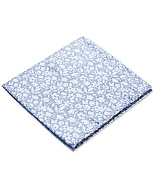 Men's Palisades Floral Pocket Square, Created for Macy's