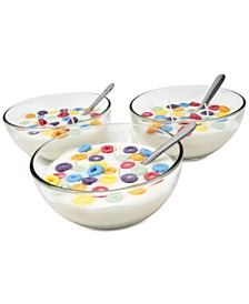 Fruit Loops Style Scented Cereal Bowl Candle, 14 o.z