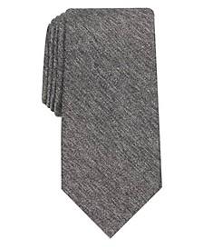 Men's Rochelle Slim Textured Tie