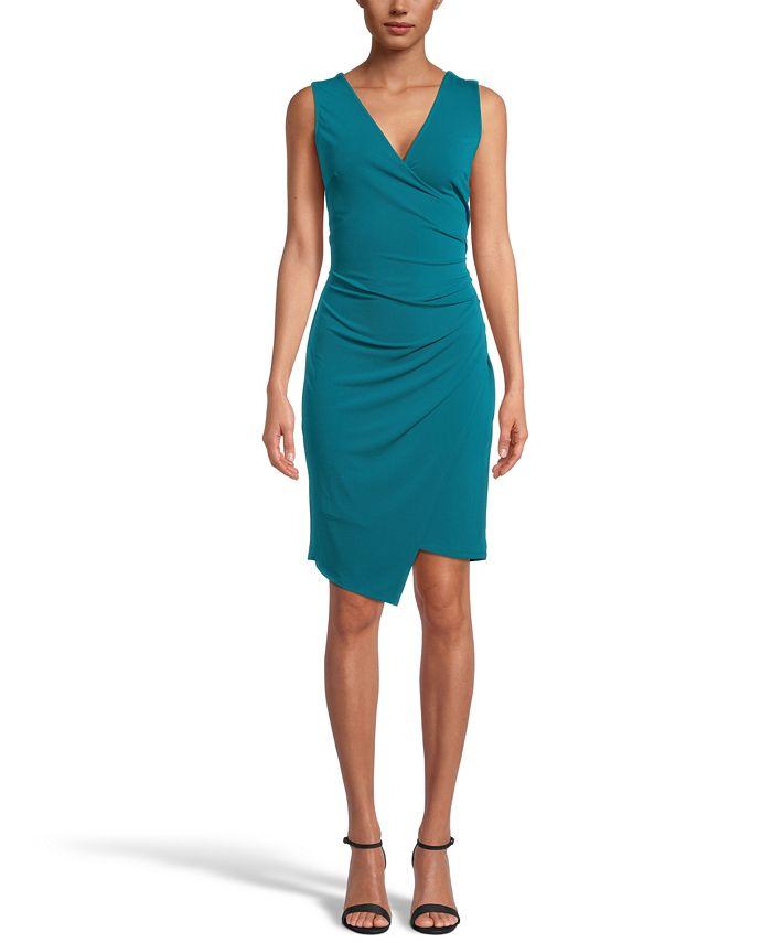 INC International Concepts - Asymmetrical Bodycon Dress