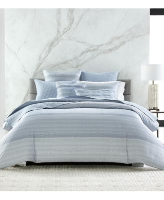Parallel Comforter, Full/Queen, Created for Macy's