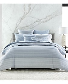 Parallel Comforters, Created for Macy's