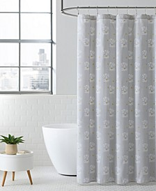 Smile and Shine Shower Curtain