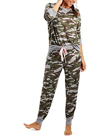 Twinning Super Soft Pajama Set, Created for Macy's