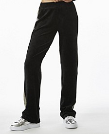 Women's Bling Track Pants