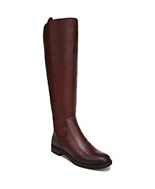 Meyer Wide Calf High Shaft Boots