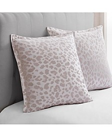 Kameron European Pillow Set of 2
