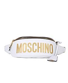 Women's Nylon Logo Belt Bag (49% Off) -- Comparable Value $680