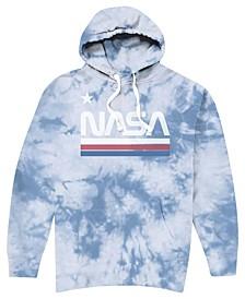Men's NASA Tie Dye Hoodie