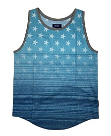 Big Boys Santo Star Tank