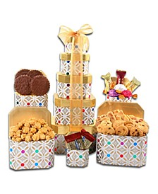Classic Confections Gift Tower