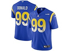 Los Angeles Rams Aaron Donald Men's Game Jersey