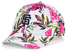San Francisco Giants Girls Peony Clean Up Cap