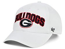 Georgia Bulldogs Box Score MVP Cap