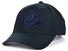 Nashville Predators Basic MVP Cap