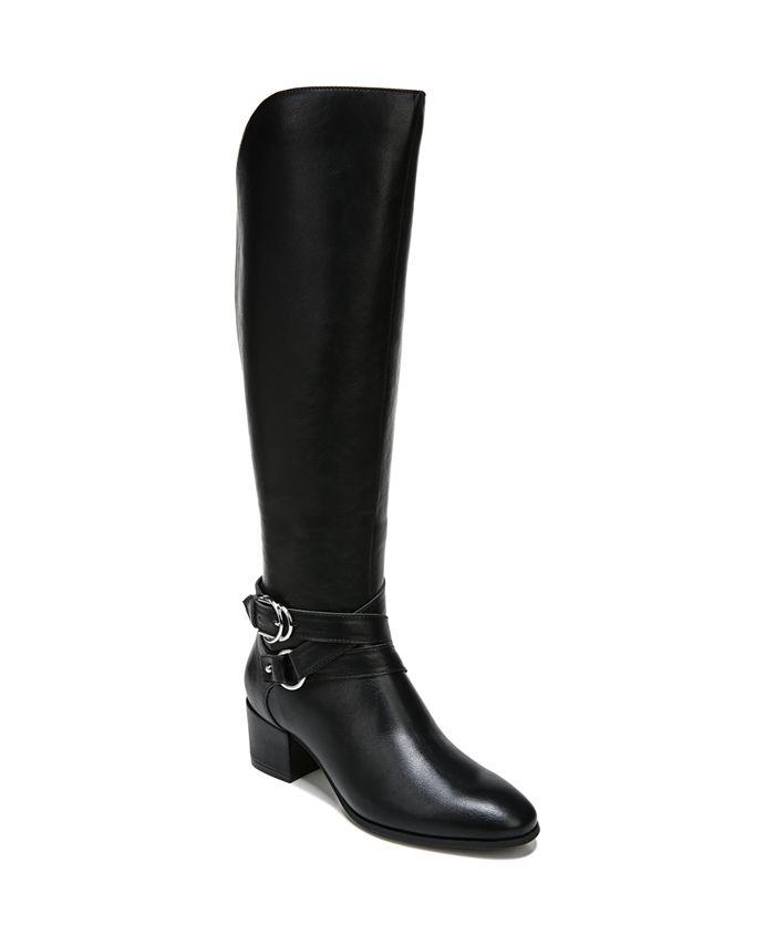 LifeStride - Oakley- Wide Calf High Shaft Boots