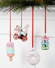Sweet Tooth Ornament Collection, Created for Macy's