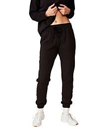 Women's Gym Sweatpants