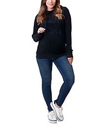 Jojo Maternity and Nursing Hoodie