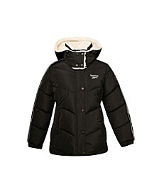 Women's Puffer Jacket (44% Off) -- Comparable Value $89