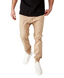 Men's Drake Cuffed Pants