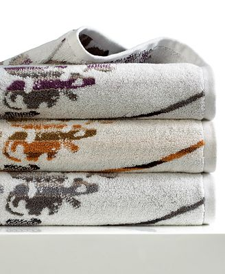 Kassatex Bath Towels Fiore 28 Quot X 54 Quot Bath Towel Bath