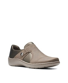 Women's Collection Cora Poppy Shoes