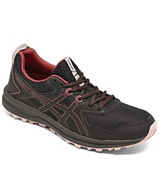Women's Trail Scout Trail Running Sneakers from Finish Line